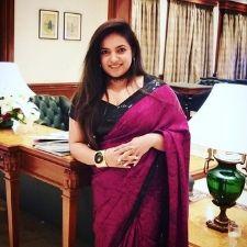 Geetika Saigal