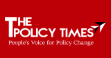 Policy Times logo