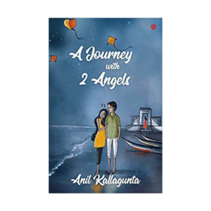 A Journey with 2 Angels