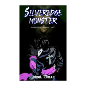 Silveredge Monster