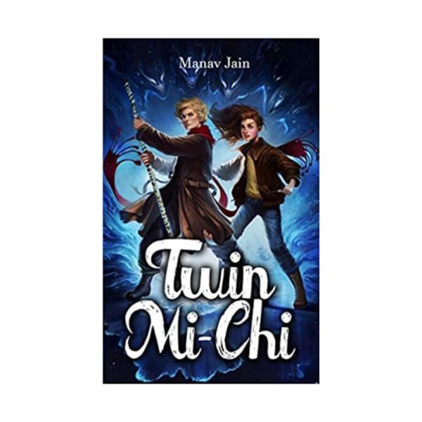 Twin Mi-Chi Paperback