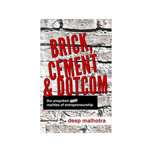 Brick, Cement & Dotcom
