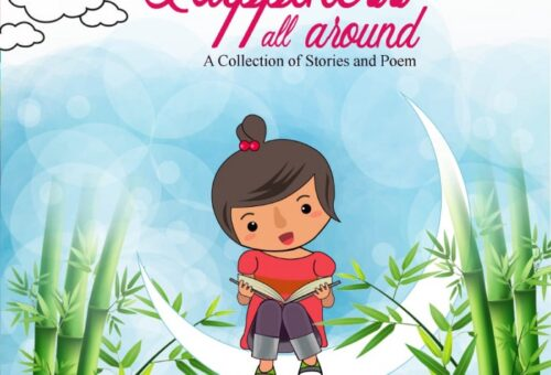 Child Prodigy, the youngest poetry writer in India, Abhijita, to publish her Distinguishing Debut Book