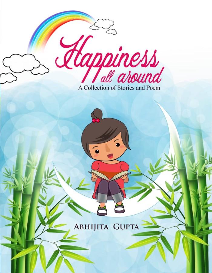 Child Prodigy Abhijita Gupta