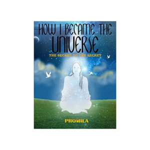 How i became the Universe