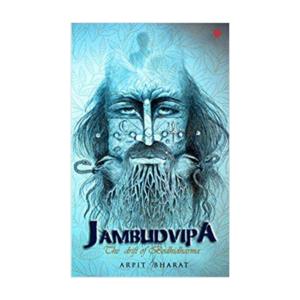 JAMBUDVIPA-The drift of Bodhidharma