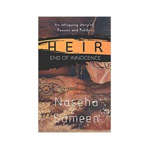 Heir: End Of Innocence