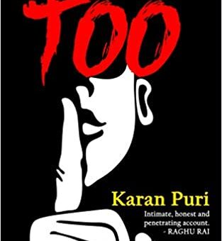 #Metoo by Karan Puri- Stories Unveiling the assault and sexual harassment happening each day!