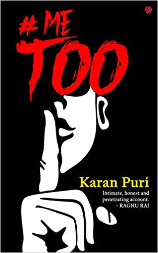 mee too by karan puri