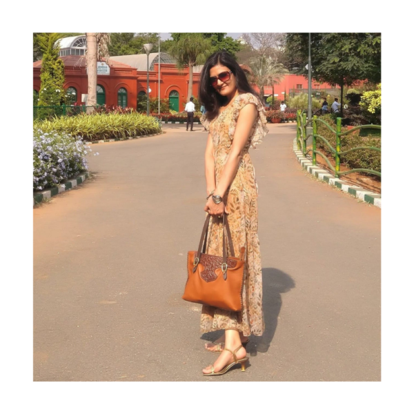 Maneesha Agrawal