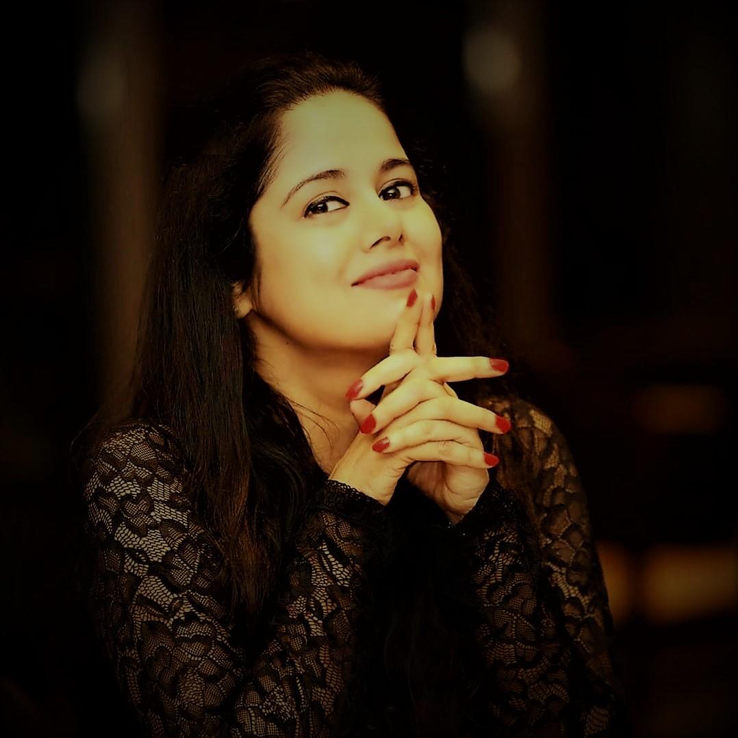 Ownmate Swati Sharma