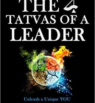 Dr. Shilpa Patel's 4 Tatvas of a Leader all set to be launched by Invincible Publishers