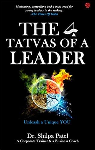 The 4 Tatvas Of A Leader