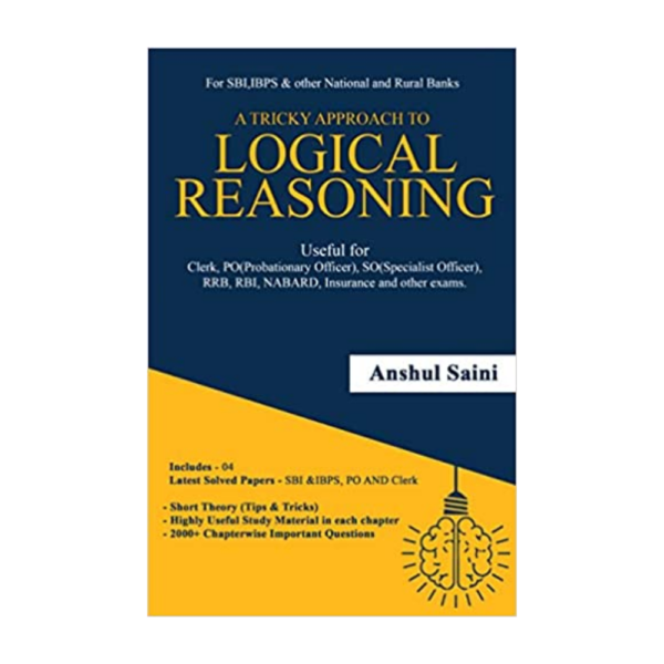 A Tricky Approach to Logical Reasoning