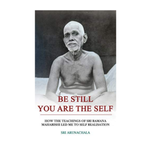 Be Still You Are The Self