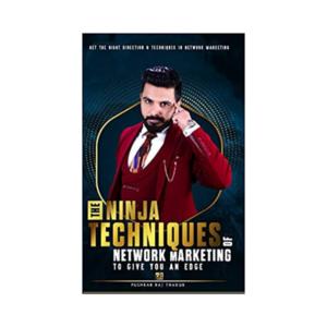Network Marketing Ninja Techniques